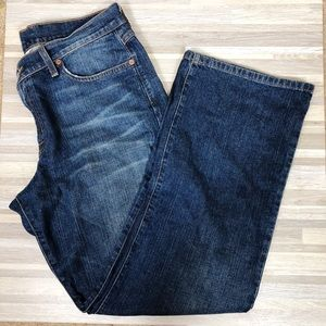 Lucky Brand Dungarees | 14/32 Medium Wash Bootcut